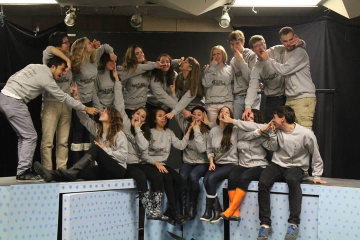 Thankful For Bare Stage Sweatshirts T-Shirt Photo