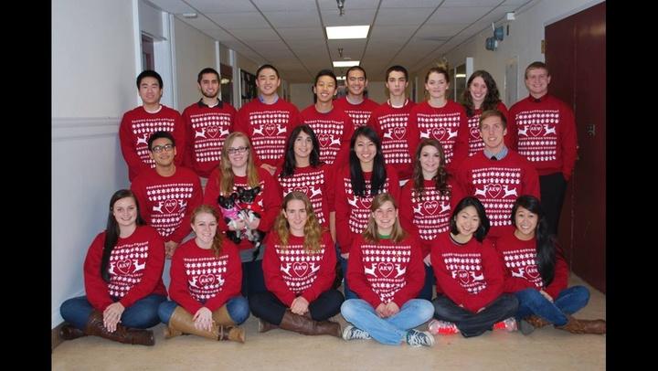 Happy Holidays T-Shirt Photo