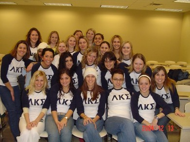 Lks Babes Wsu T-Shirt Photo