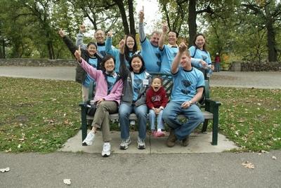 We Are The Stigma Slayers Who Fight Stigma Of Mental Illness T-Shirt Photo