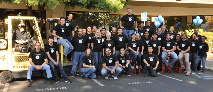 Excellence In Testing! T-Shirt Photo