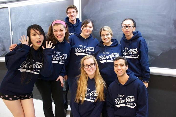 Enjoy Glee T-Shirt Photo