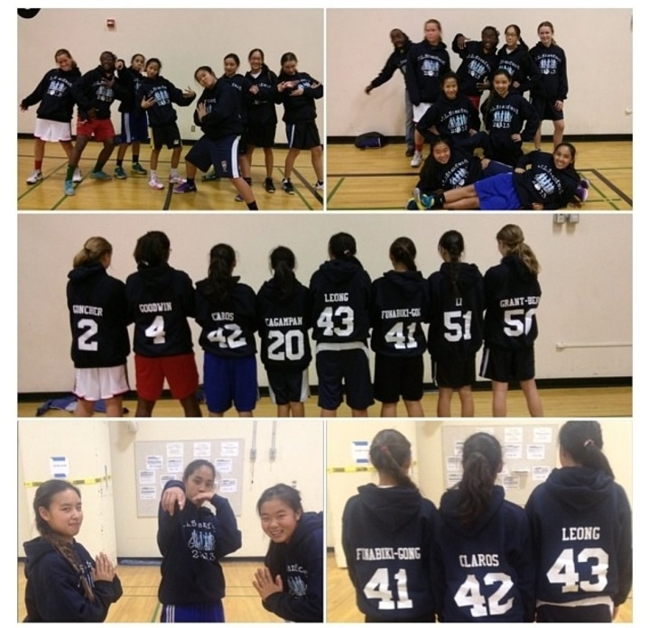 Custom T-Shirts for Jls Middle School Basketball - Shirt Design Ideas