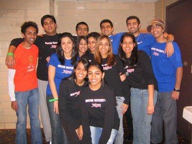 Boston University Jalwa T-Shirt Photo