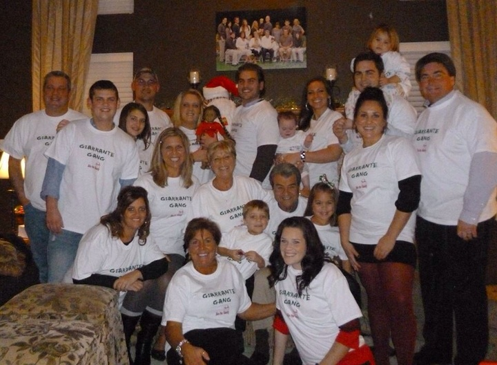 Giarrante Gang T-Shirt Photo