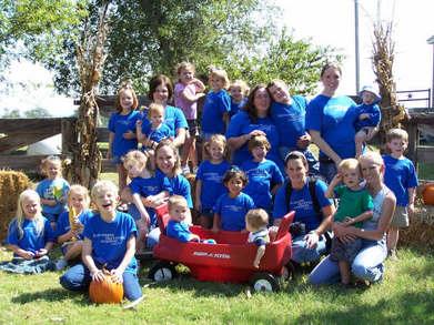 Forerunner Christian Academy T-Shirt Photo