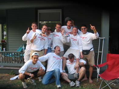 S%&^ Bowl 2007 T-Shirt Photo