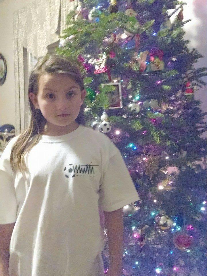 Mutti Soccer T-Shirt Photo