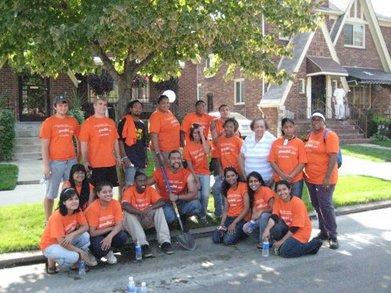 Gandhi Day   U Of M Dearborn T-Shirt Photo