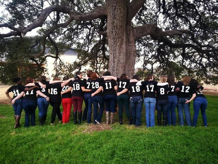 Bachelorette Years We've Known The Bride T-Shirt Photo