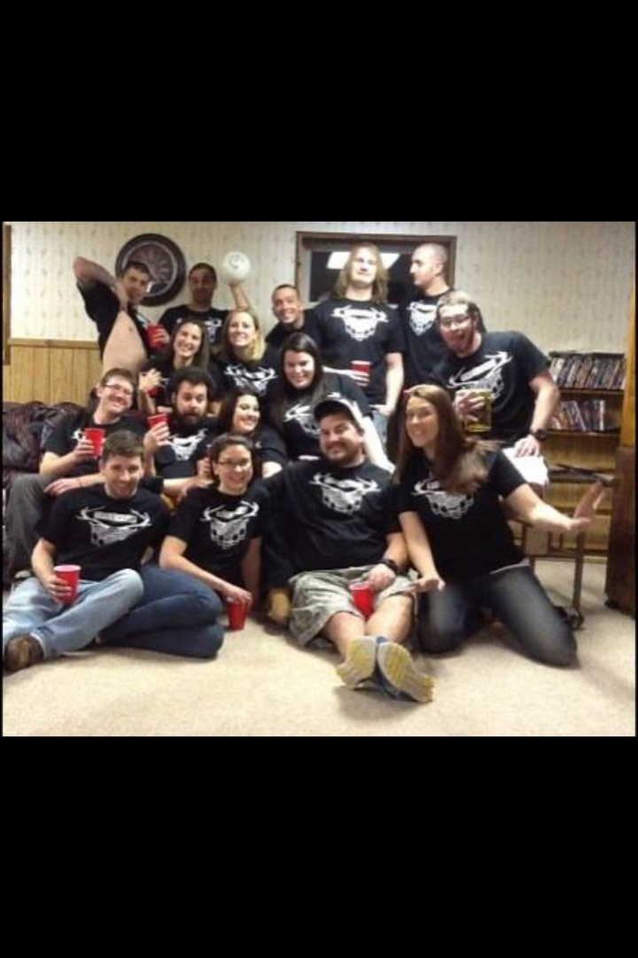Cabin 2013 T-Shirt Photo