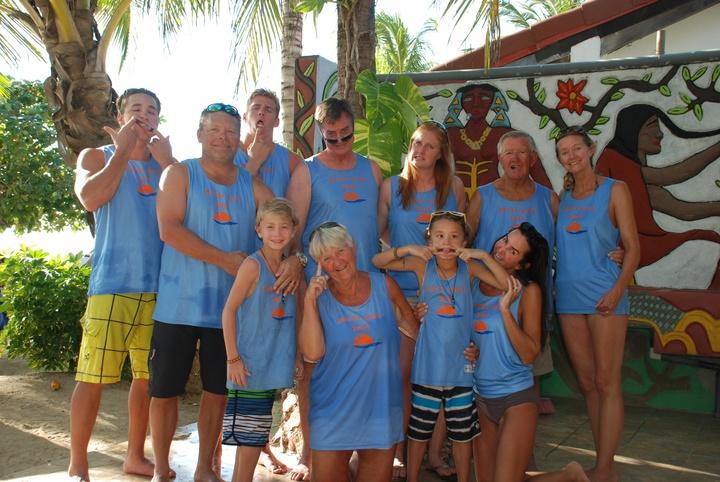 Family Fun! T-Shirt Photo