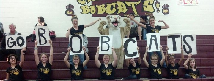Go Bobcats T-Shirt Photo