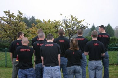 2006 Hoya Bn Rc Team T-Shirt Photo
