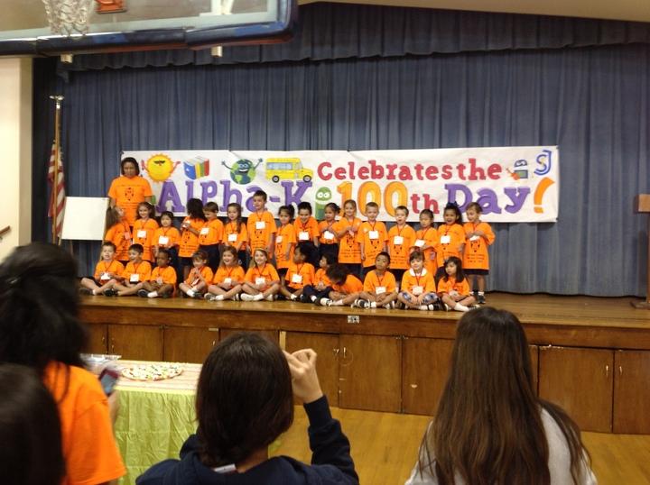 Saint Joseph Elementary T-Shirt Photo