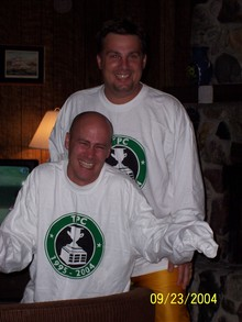2004 Tpc T-Shirt Photo