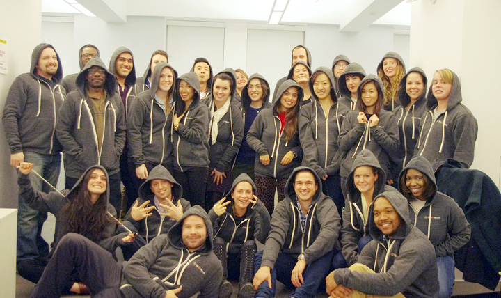 Company Swag T-Shirt Photo