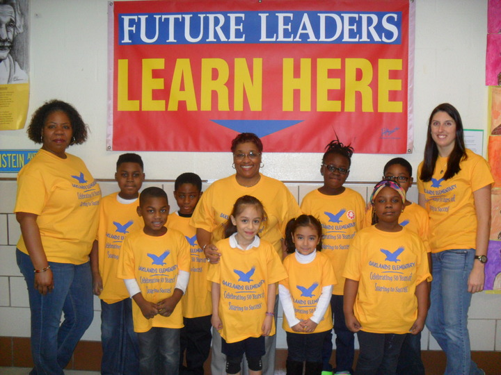 Future Leaders T-Shirt Photo