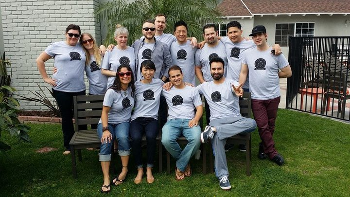 Yin Yang Naturals Loves Custom Ink Customer Service!!! T-Shirt Photo