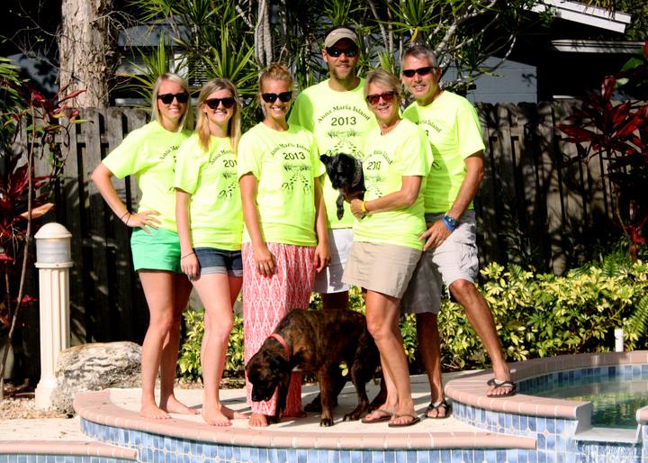 Anna Maria Island 2013 T-Shirt Photo
