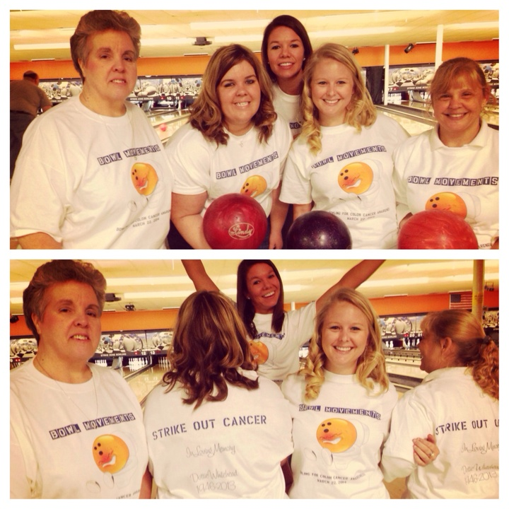 Bowl Movements T-Shirt Photo