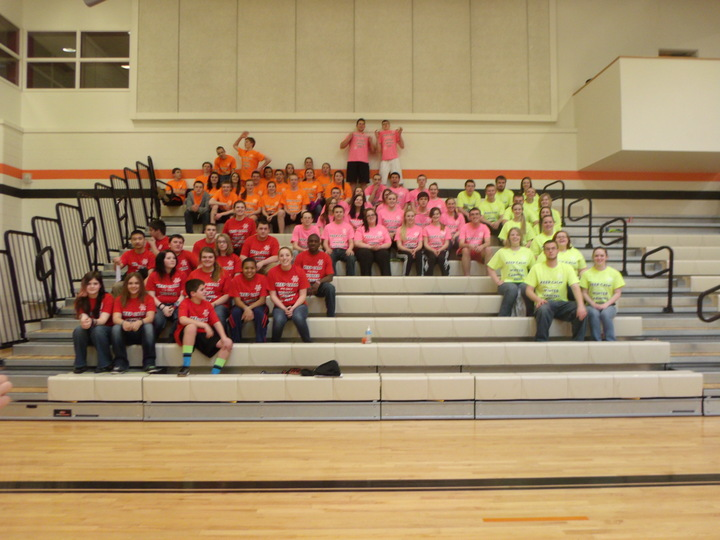 Ashland District School Winter Carnival 2014 T-Shirt Photo