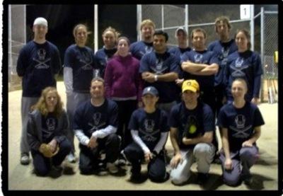 The Half Winning Team T-Shirt Photo