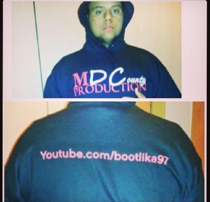 Mdcp T-Shirt Photo