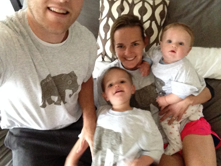 Elephant Shirt T-Shirt Photo