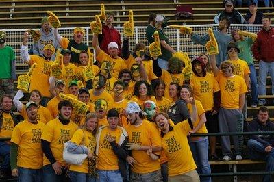 Beat Pitt State T-Shirt Photo