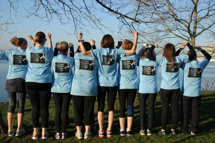 Brigance Brigade Als 5.7 K T-Shirt Photo