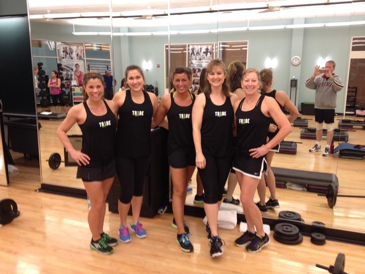 gym members shirts