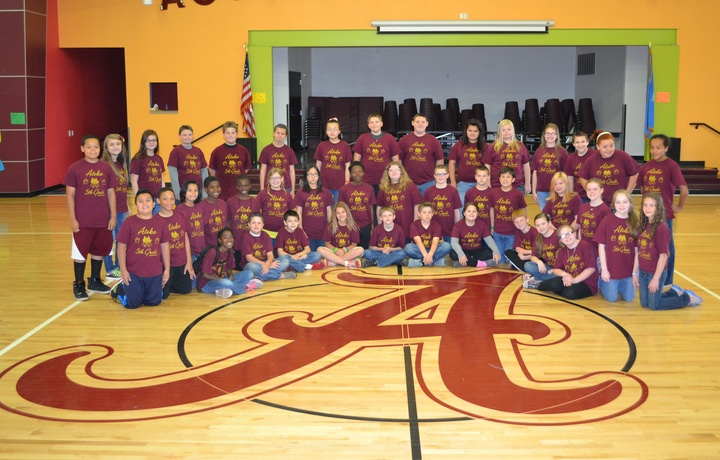 Atoka Pride T-Shirt Photo