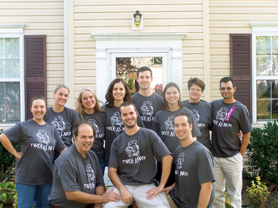 Leventis Family Chili Cook Off T-Shirt Photo