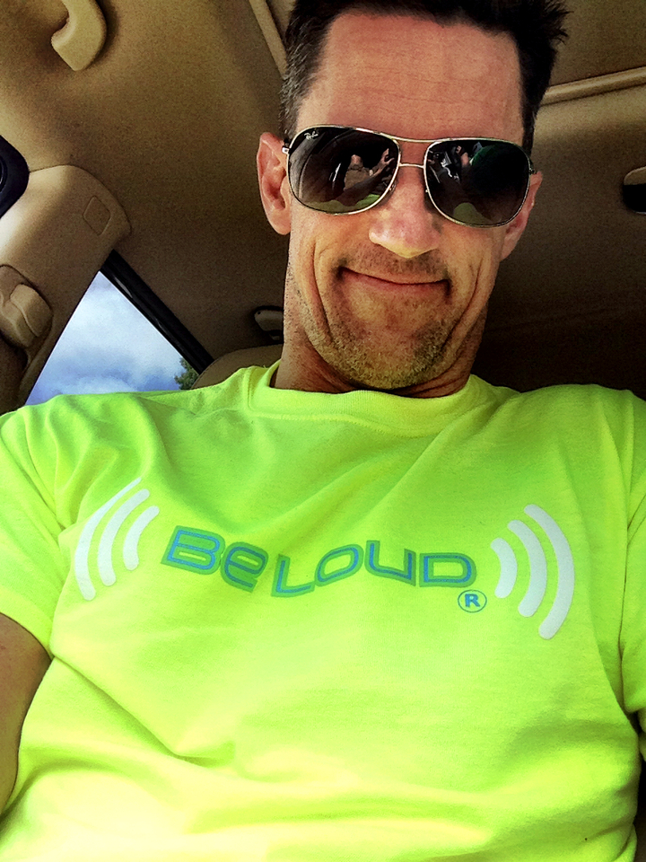 Beloud T-Shirt Photo