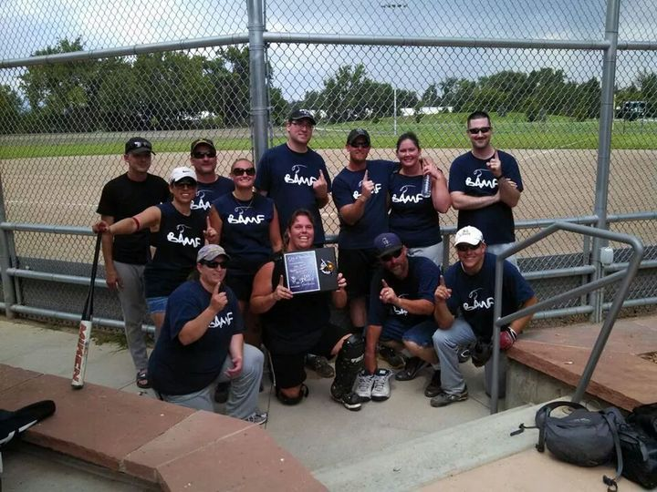 Bamf Tourney T-Shirt Photo