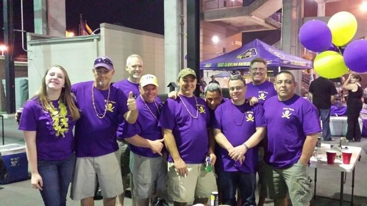 The Crew! T-Shirt Photo