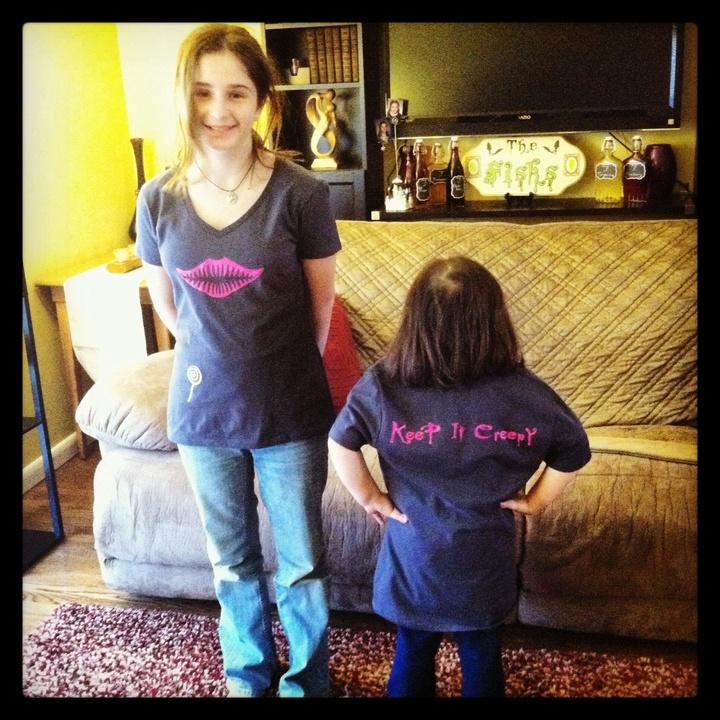 Shameless Promotion! T-Shirt Photo