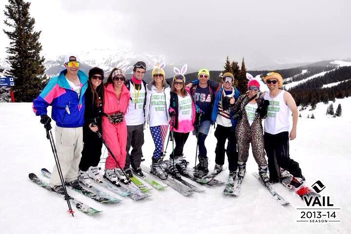 Closing Weekend Vail T-Shirt Photo