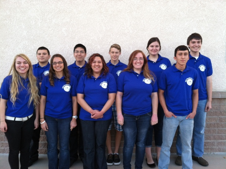 Shs Academic Team T-Shirt Photo
