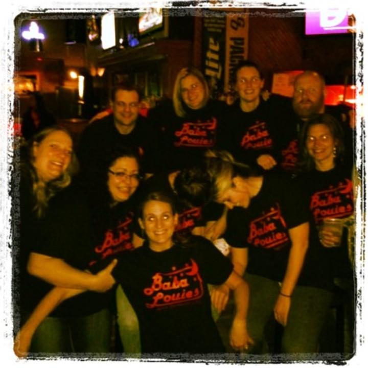 Ht Crew T-Shirt Photo