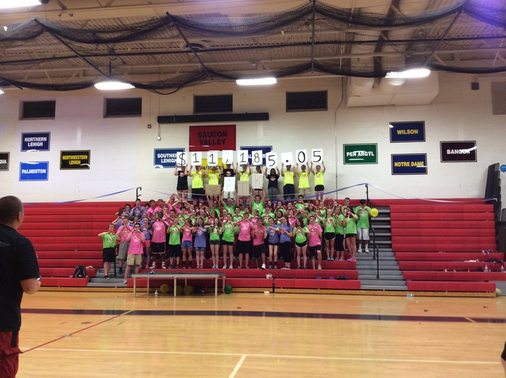 Sv Mini Thon 2 K14 T-Shirt Photo