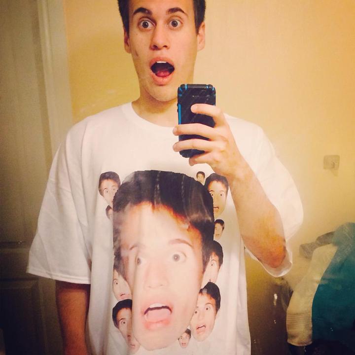 P Js T-Shirt Photo