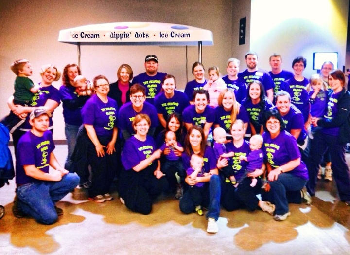 March Of Dimes Fargo Nd T-Shirt Photo