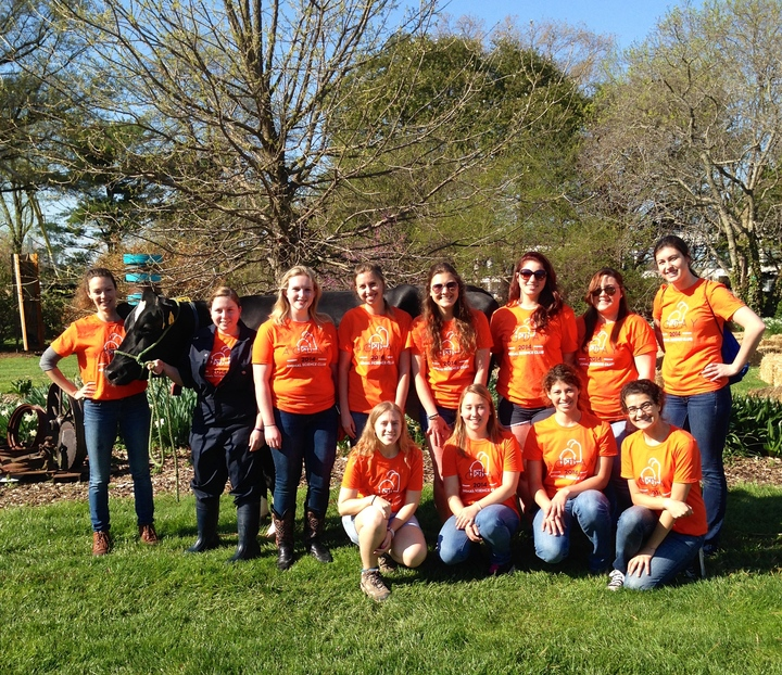 Ag Day 2014  T-Shirt Photo