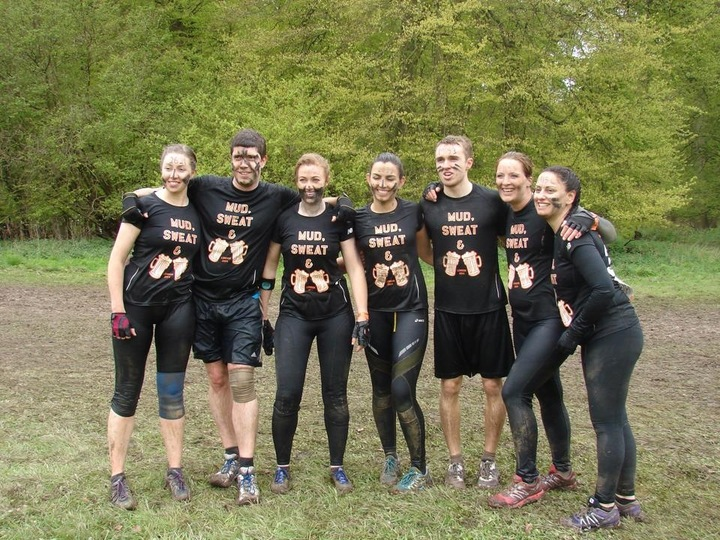 Mudtastic T-Shirt Photo
