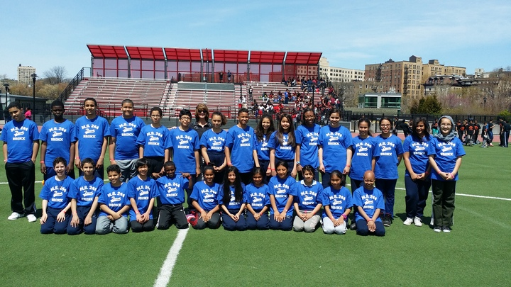 Ms244 All Star Track Team T-Shirt Photo