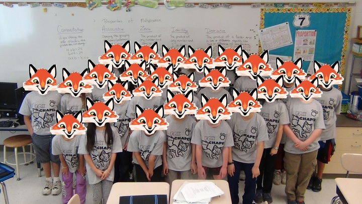 5th Grade Class Shirts T-Shirt Photo