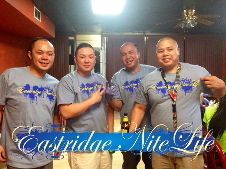 Eastridge Nite Life T-Shirt Photo