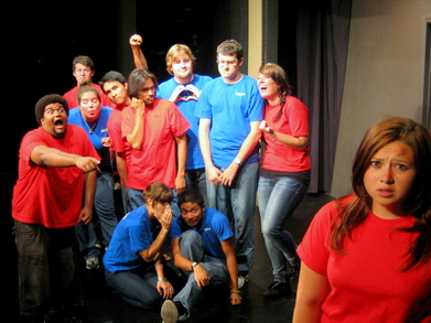 Nct College Team T-Shirt Photo